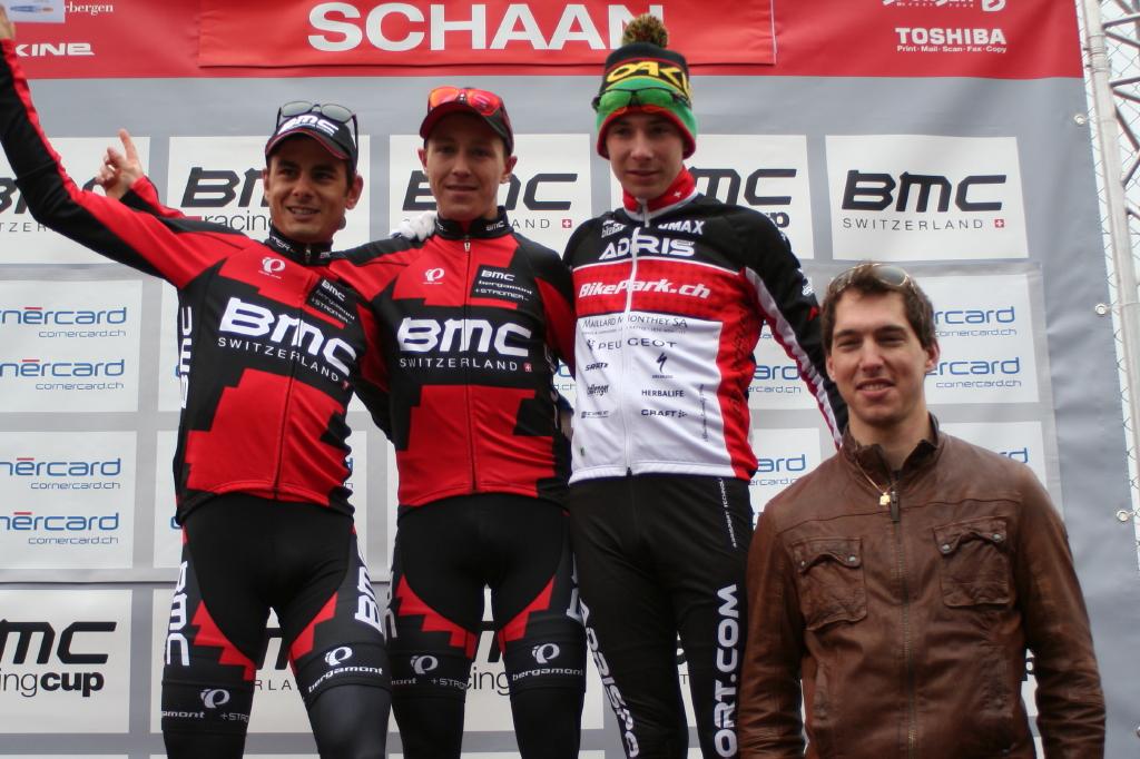 BMC Cup Schaan