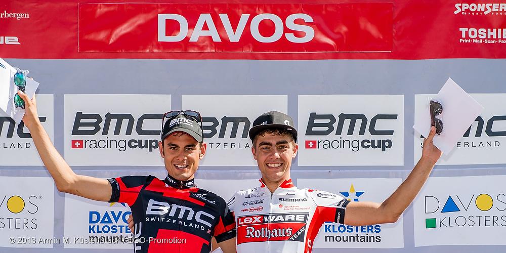 BMC Cup Davos