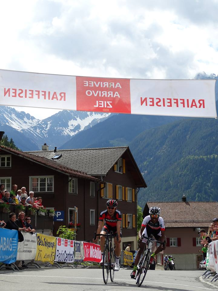 Bergrennen Silenen- Bristen