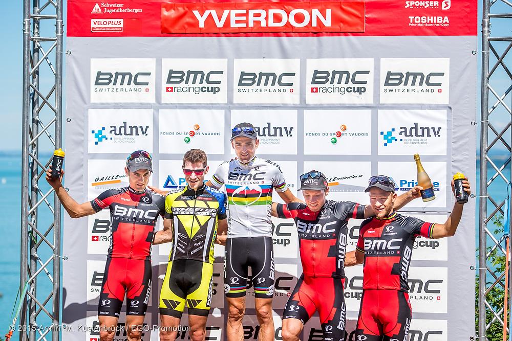 BMC Yverdon
