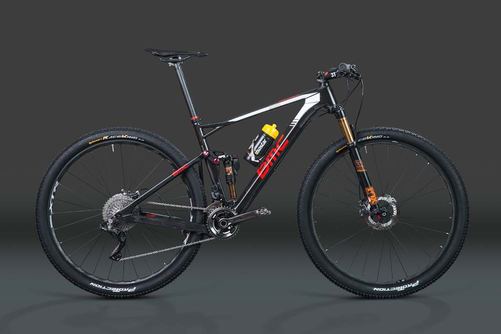 BMC FS01