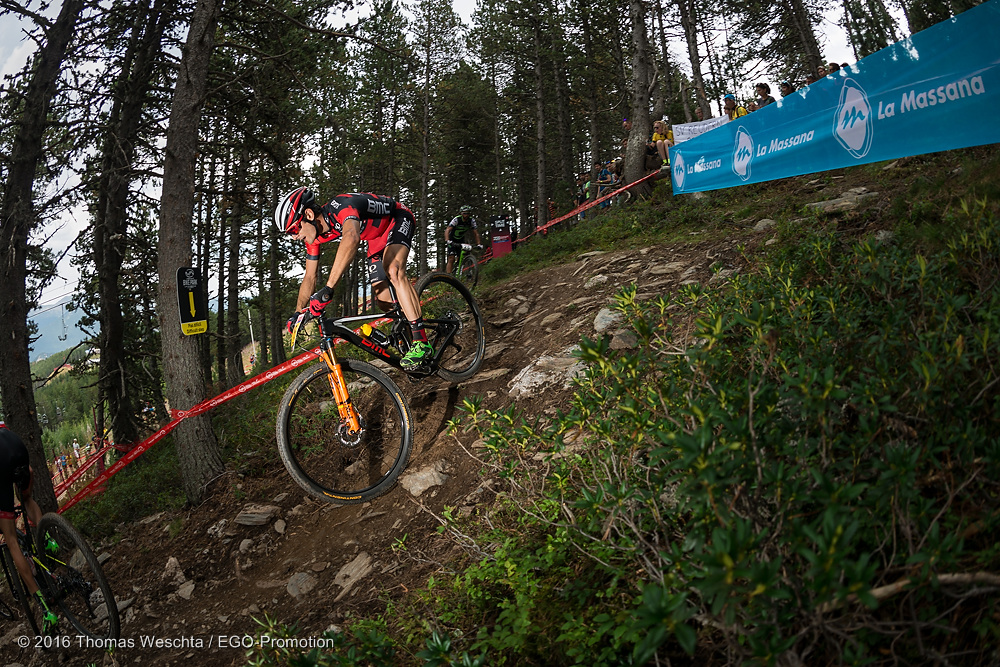 WC Vallnord